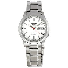 Seiko SNK789 Wrist Watch for Men Stainless Steel for Sale Online