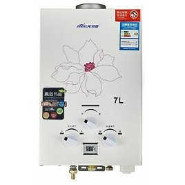 Gas Water Heater Stove-Piped Water Heater Liquefied Petroleum Gas (LPG) and