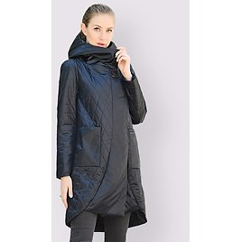 US $37.67 71% OFF 2020 New Designer Spring Autumn Womens Jacket High Quality Women's Parkas Hooded Long Plus Size Female Thin Cotton Windproof Parkas  - AliExpress