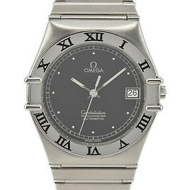 OMEGA Constellation Blush Cal.1111 See Through Back Automatic Mens Watch G#96762