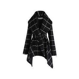 Wholesale Amz Hot Selling Winter and Fall Womens Fashion Jackets Woolen Long Coats For Ladies From M.alibaba.com