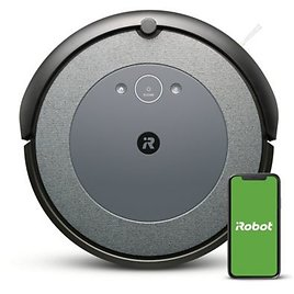 IRobot® Roomba® I3 (3150) Wi-Fi Connected Robot Vacuum   Bed Bath & Beyond