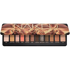 Urban Decay Cosmetics Naked Reloaded Eyeshadow Palette