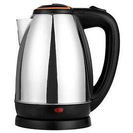Electric Tea Automatic Kettle Coffee Pot Hot Water FASTBOIL Stainless Steel2.0L