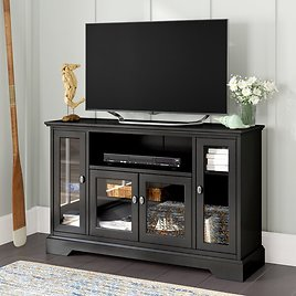 """Josie TV Stand for TVs Up to 58"""""""