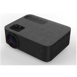 RCA Home Theater Projector 1080p Compatible w/ HDMI & Bluetooth 5.0 Refurbished