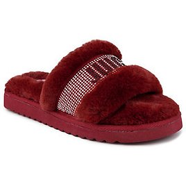 Juicy Couture Women's Halo Slipper & Reviews - Slippers - Shoes