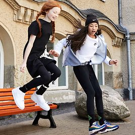 Up to 50% Off Nike Sale + Extra 20% Off