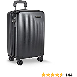 Briggs & Riley Sympatico-Hardside CX Expandable Carry-On Spinner Luggage,TRavel GEAR 20220