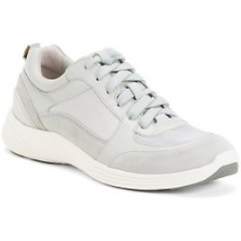 Leather All Day Comfort Walking Sneakers