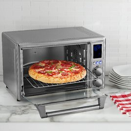 Insignia 6-Slice Toaster Oven Air Fryer + F/S