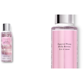 Limited Edition Winter Bliss Fragrance Mists - Victoria's Secret - Beauty