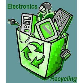Did You Get New Electronics? How to Recycle Your Old Phone, Laptop, TV and Batteries for Free