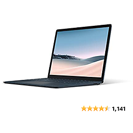 """Microsoft Surface Laptop 3 – 13.5"""" Touch-Screen – Intel Core I5 - 8GB Memory - 256GB Solid State Drive"""