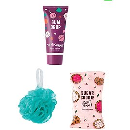 Sweet & Shimmer Holiday Items ONLY 49¢