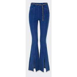 High-Rise Flare Jeans | Forever 21