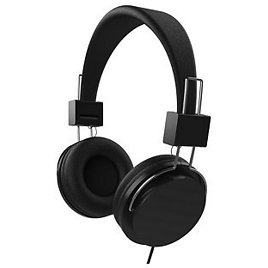 Tzumi Retro Boost Wired Headphones & Reviews - Home