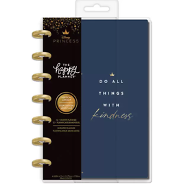 The Happy Planner Disney Have a Brave Heart Mini Vertical Planner