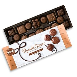 BOGO Free Whitman's or Russell Stover Chocolate Boxes