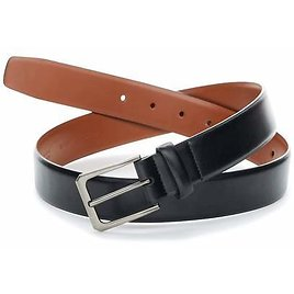 67% OFF   Leather Stretch Belt