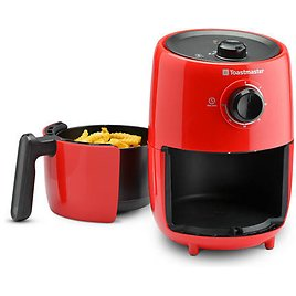 Toastmaster Air Fryer (3 Colors) + F/S