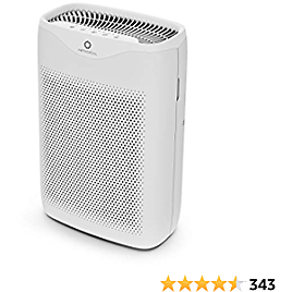 Airthereal APH230C Air Purifier for Bedroom, Home with True HEPA Filter - Eliminates Allergies, Pollen, Dust, Smoke and Pet