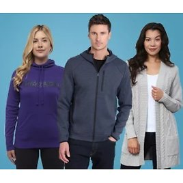 Up to 80% Off Clearance Apparel