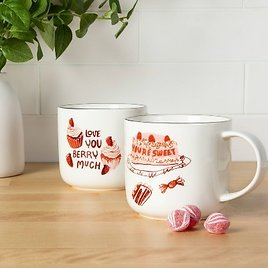 Valentine's Day Gift Mugs from $5