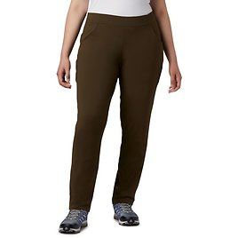 Women's Anytime Casual™ Pull On Pants - Plus Size