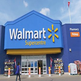 Walmart Positions Itself As Key COVID-19 Vaccine Provider for Rural America