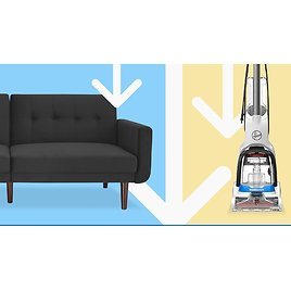 Up To 50% Off Home Furniture, Decor & More