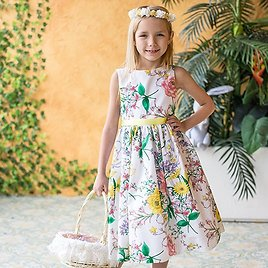 Wearing Their Best: Kids Up to 70% Off Your Lil' Bunny's Basket Is Ready for The Family Egg Hunt. Is Their Outfit?