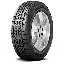 General Altimax RT43 225/65R16 100 H Tire