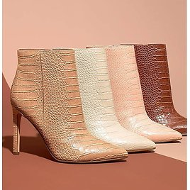 70% Off Boots & Booties End of Season Blowout