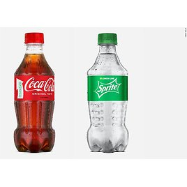 Coke is Launching a New Bottle Size for the First Time in a Decade