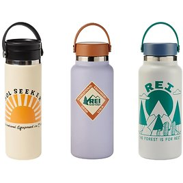 Up to 50% Off REI Hydro Flask Bottles