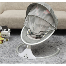 Baby Swing Bouncer Chair, Multi-function Music