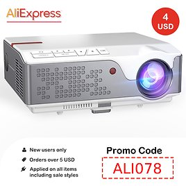 US $212.19 36% OFF|ThundeaL Full HD 1080P Projector TD96 TD96W Android WiFi LED Proyector Native 1920 X 1080P 3D Home Theater Smart Phone Beamer|LCD Projectors| - AliExpress