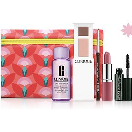 FREE Clinique 7-Pc Gift with Purchase   Belk