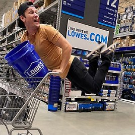 Lowes Clearance Event