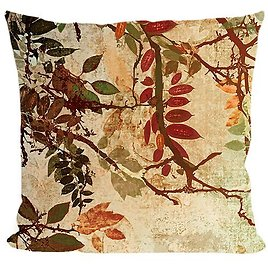 Color Bakery Transition I Throw Pillow