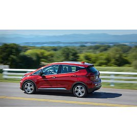 2020 Chevy Bolt Leases Are Dropping As Low As $49/Month with New Models Coming Soon