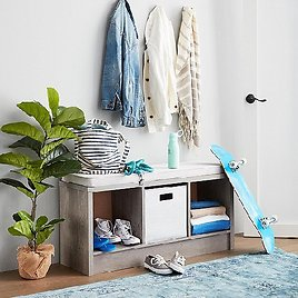 Storage & Cleaning Sale from $2.99 + 20% Off + More