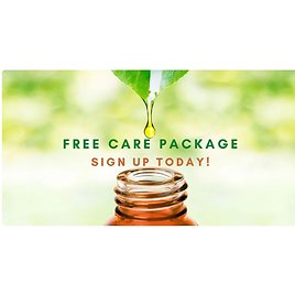 Free AMET BioCore Self-Care Package for Those with Covid