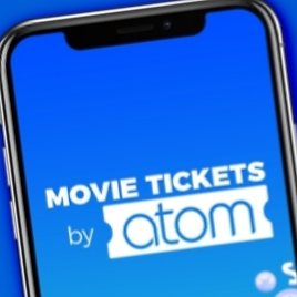 $2 Off Ticket on Your First Purchase (App Only)