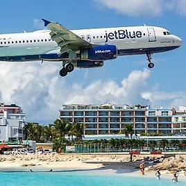 Sale fares as low as $44 one-way? Touchdown! - Jet Blue