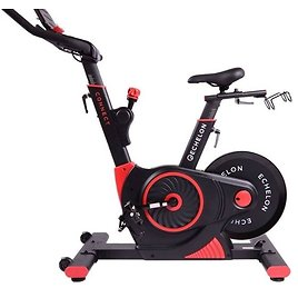 Echelon Smart Connect EX3 Exercise Bike Red ECH01-EX3-RED