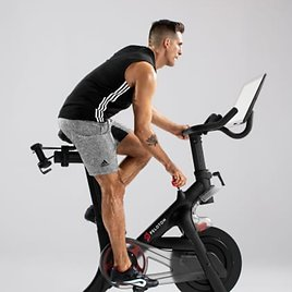 Peloton & Adidas Are Working Together On An Exclusive Apparel Line