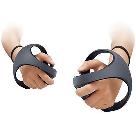 Sony's PlayStation 5 VR Controller Revealed