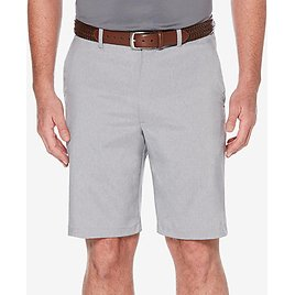 Men's Classic-Fit Stretch Heather Performance Shorts